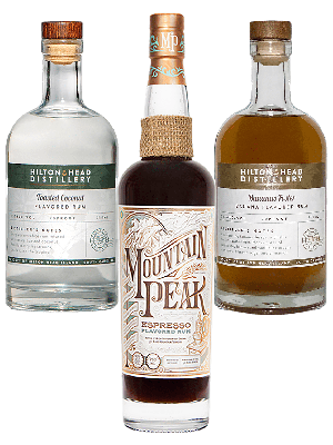 3btl Rum Mixed Pack (FREE SHIPPING)