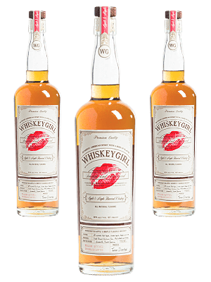 Apple & Maple Whiskey 3btl pack with FREE SHIPPING