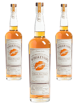 Butterscotch Whiskey 3btl pack with FREE SHIPPING