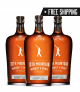 Bourbon 3 Bottle Package - FREE SHIPPING