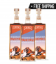 Cordial 3 Bottle Package - FREE SHIPPING