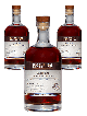 HHD Spiced Rum 3btl pack with FREE SHIPPING