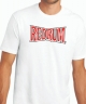 RedRum T-Shirt in White