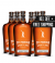 Bourbon 6 Bottle Package - 10% OFF & FREE SHIPPING